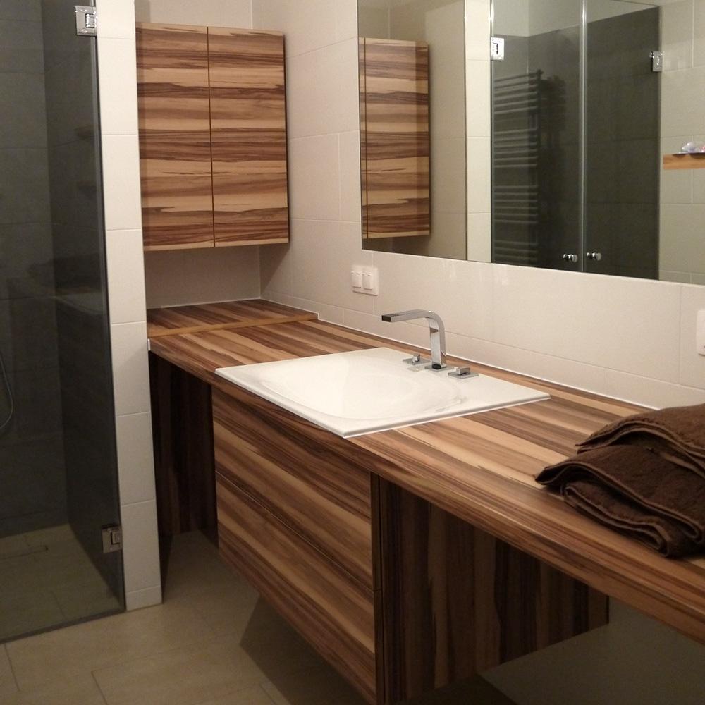 einrichtung badezimmer planung